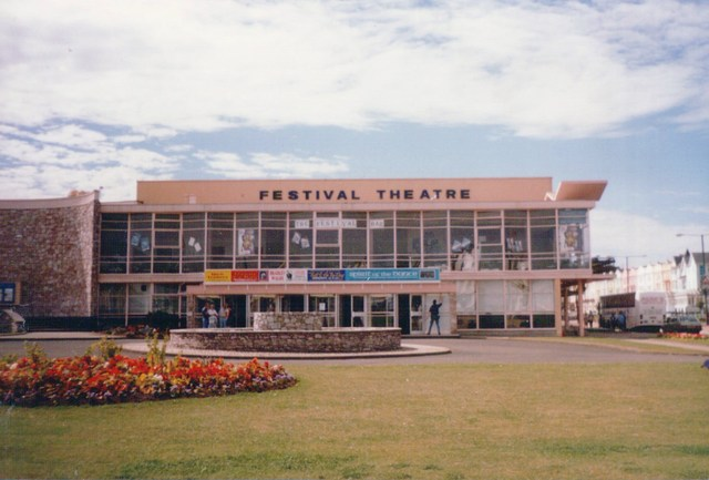 The Festival Theatre, Paignton