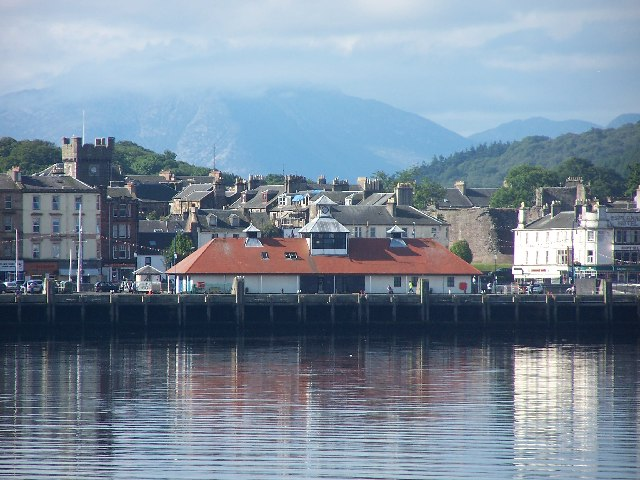Rothesay Pier